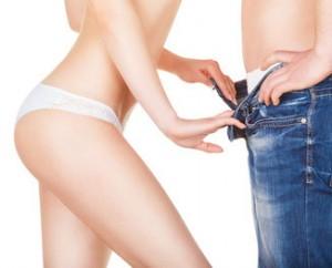 Frauen leben offen ihre Lust aus