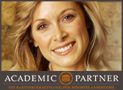 AcademicPartner Website