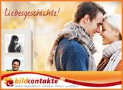 Bildkontakte Website