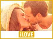 iLove Website