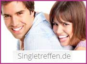 Singletreffen Website