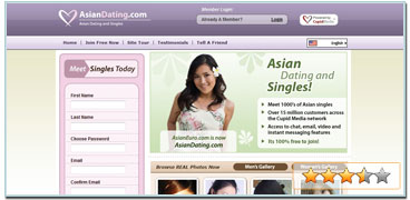 Dating-Agentur cupid