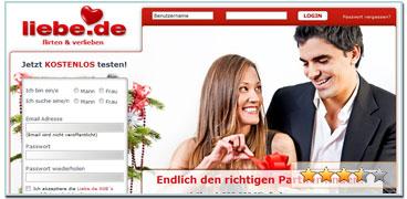 liebe-de Die Single- und Flirtboerse